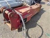 Excavator Hydraulic Jack Hammer