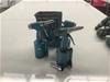 <p>Air Hydraulic Riveters </p>