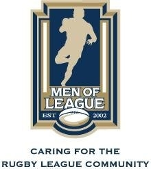 About the Men Of League Foundation