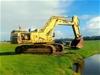 2005 Caterpillar 365B Hydraulic Excavator