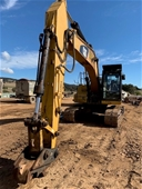 Excavator, Wheel Loader, Utes & More