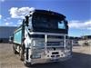 <p>2006 Mack  Qantum  8 x 4 Tipper Truck</p>