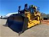 2013 Caterpillar D10T Crawler Tractor/Dozer