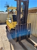 Hyster H2.500X 4 Wheel Counterbalance Forklift