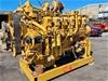 Caterpillar 3512 Diesel Engine