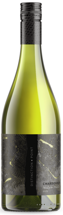 Distinction Point Adelaide Hills Chardonnay 2020 (12x 750mL).