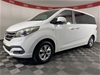 2015 LDV G10 9 seat Automatic 9 Seats People Mover