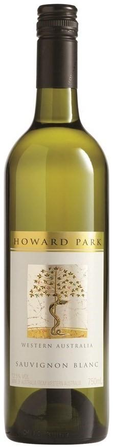 Howard Park Sauvignon Blanc 2013 (12 x 750mL), Great Southern, WA.