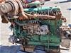 1976 Volvo Truck Engine