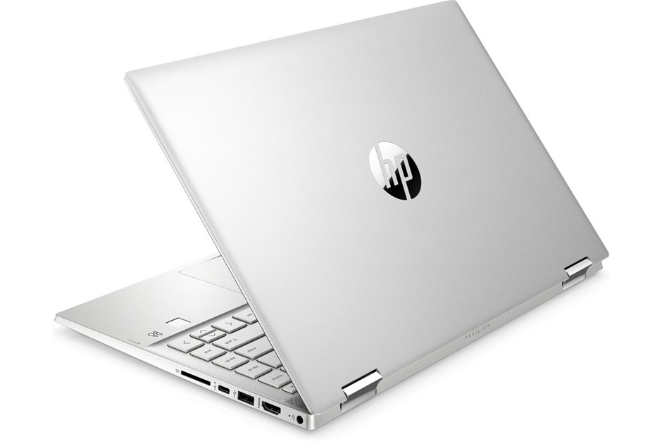 HP Pavilion x360 14in Convertible Laptop. Features: Intel Core i5-1135G7, 2