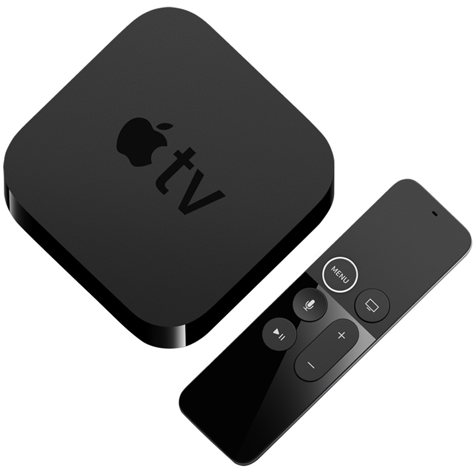 APPLE TV 4K HDR, 64GB. Model A2169. Buyers Note - Discount Freight Rates Ap