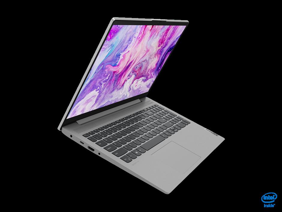 Lenovo IdeaPad 5 15-ITL05 15.6-inch Notebook, Grey
