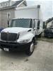 <p>2007 International Harvester Co 4300 4 x 2 Pantech Truck</p>
