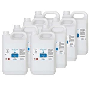8X 5L Standard Grade Disinfectant Anti-B