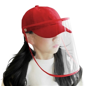 Outdoor Protection Hat Anti-Fog Pollutio