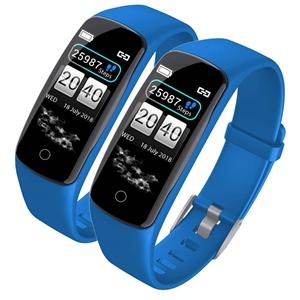 SOGA 2x Sport Monitor Wrist Touch Fitnes