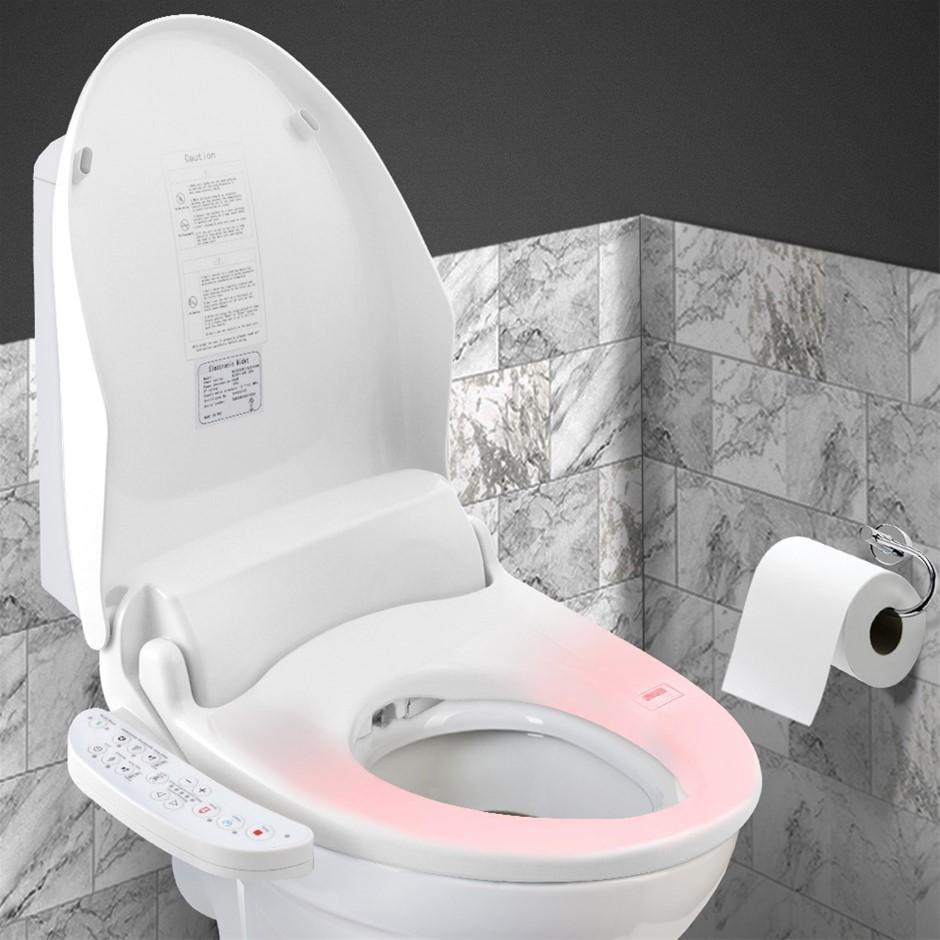 Bidet Electric Toilet Seat 900W