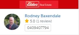 Rodney Baxendale
