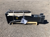 Unused 2021 Hydraulic Rock Breaker / Hammer Attachments