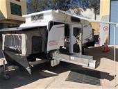 2018 Savana Maxi 531 Off Road Caravan