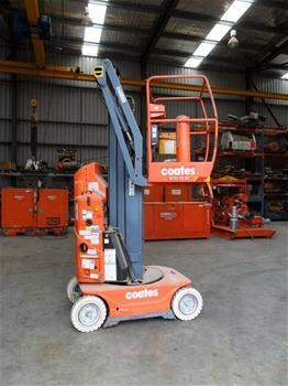Man Lift Electric 2004 Jlg Toucan 800a Auction 0016