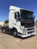 <p>2016 Volvo FH540 6 x 4 Prime Mover Truck</p>