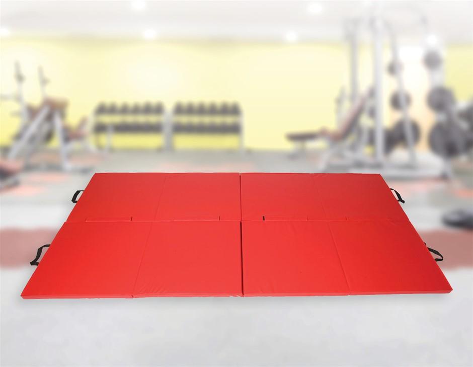 Gymnastics Martial Arts Karate Gym Mat Yoga Westling