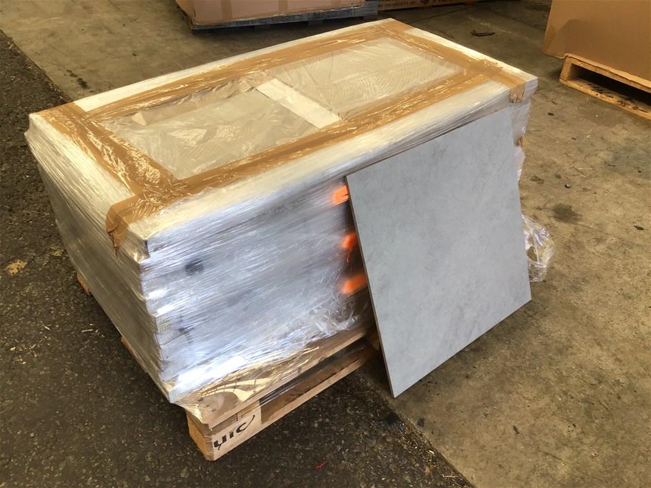 Pallet Qty Or Bali Grey Floor Tiles