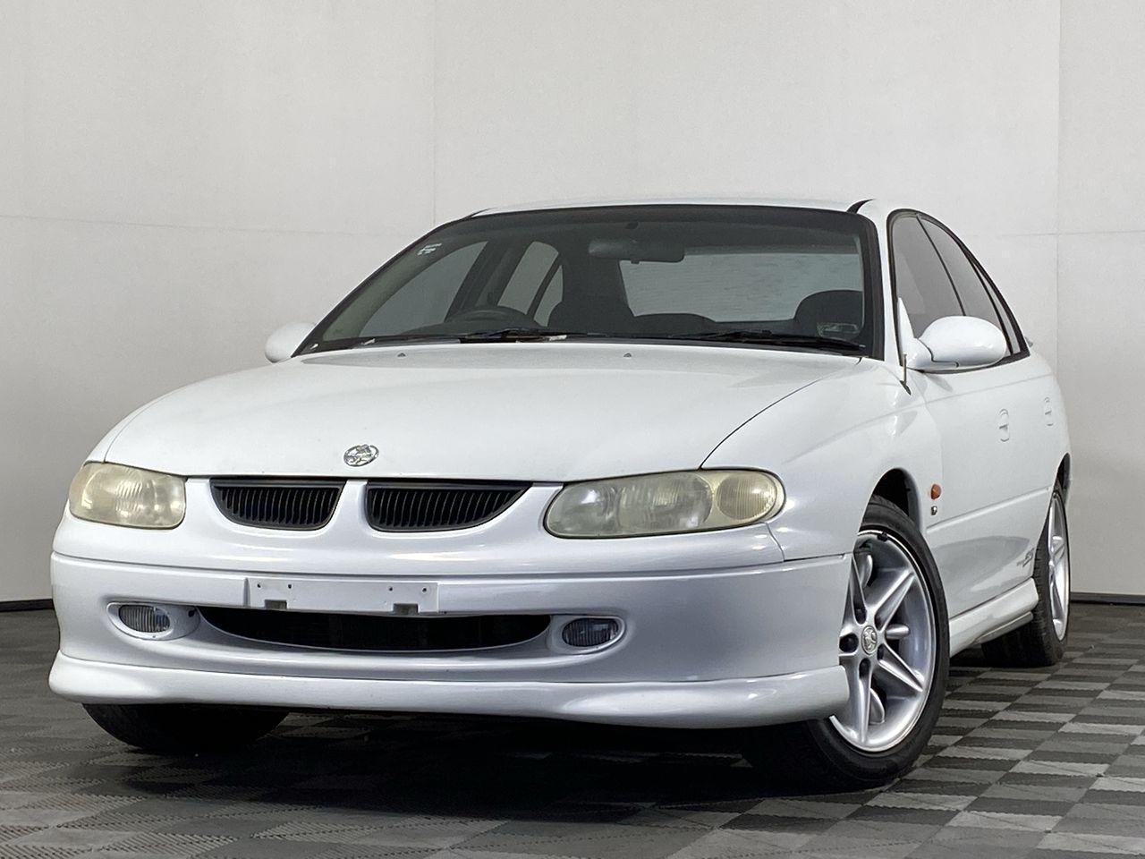 1998 Holden Commodore SS VT Automatic Sedan