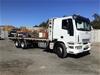 2009 Iveco EuroCargo 230E28 (6x4) Tray Body Truck