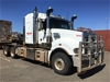 <p>2014 Mack Titan 6 x 4 Prime Mover Truck</p>