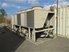 Evaporative Cooling Unit, (Trane 4 Module) with Helirotor Compressor