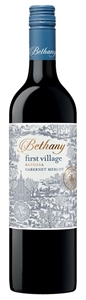 Bethany First Village Cabernet 2018 (12x