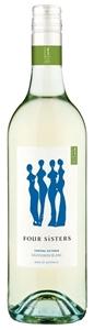 Four Sisters Sauvignon Bla 2021 2021 (6x