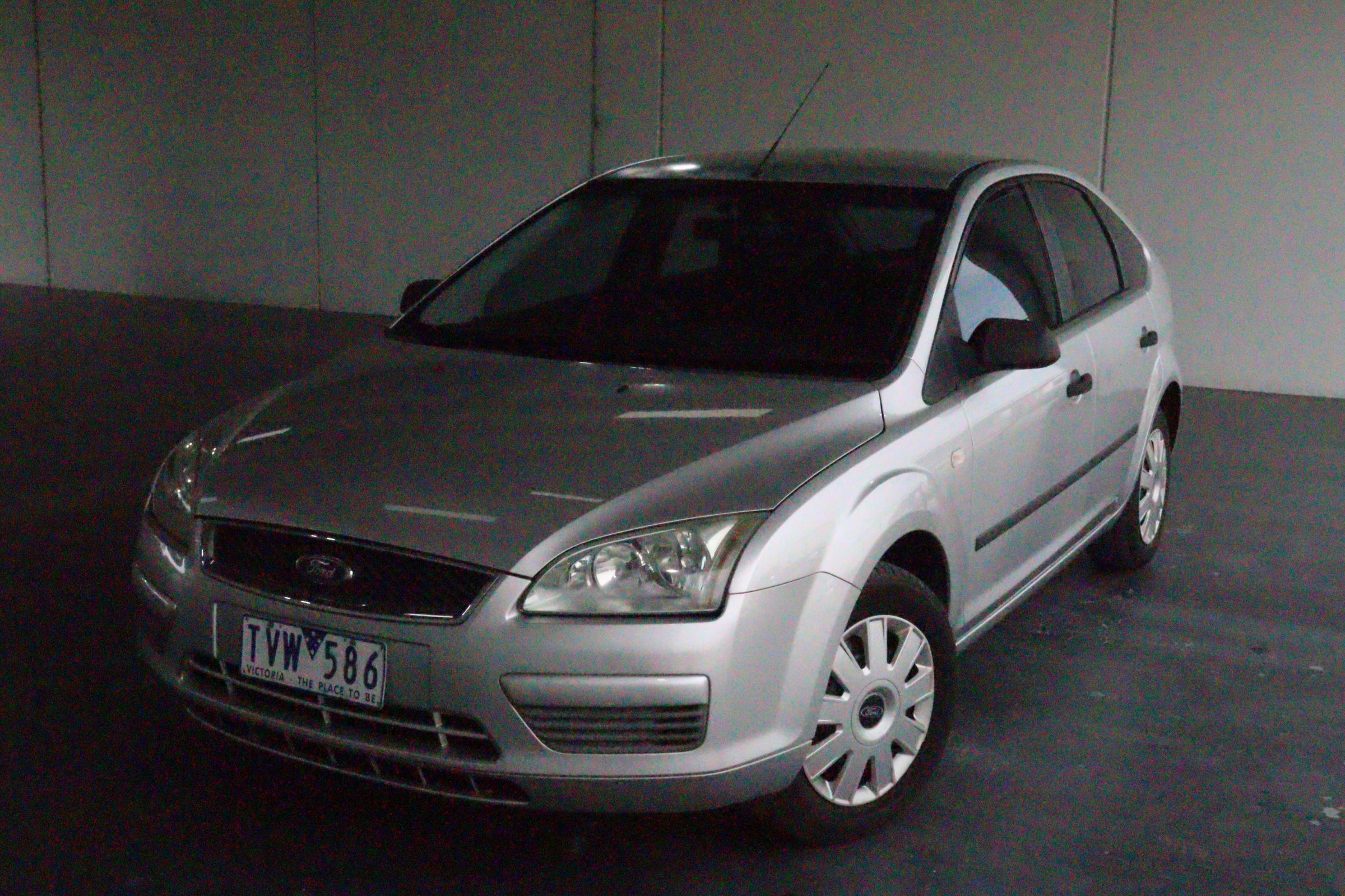 2005 Ford Focus CL LS Manual Hatchback
