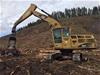 <p>2007 Caterpillar 330D Hydraulic Excavator w/ Harvester Head</p>