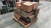 <p>Pallet of Filter Elements and more</p>