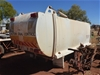 Garbage Compactor Truck Body