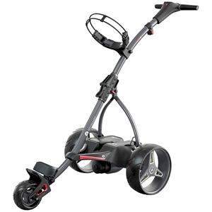 MOTOCADDY S1 Electric Golf Trolley & Bat