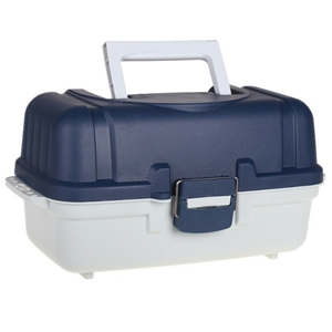PVC Fishing Tackle Box, 350x170x180mm. B