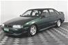 1990 HSV VN SV5000 Automatic Sedan - Build 296