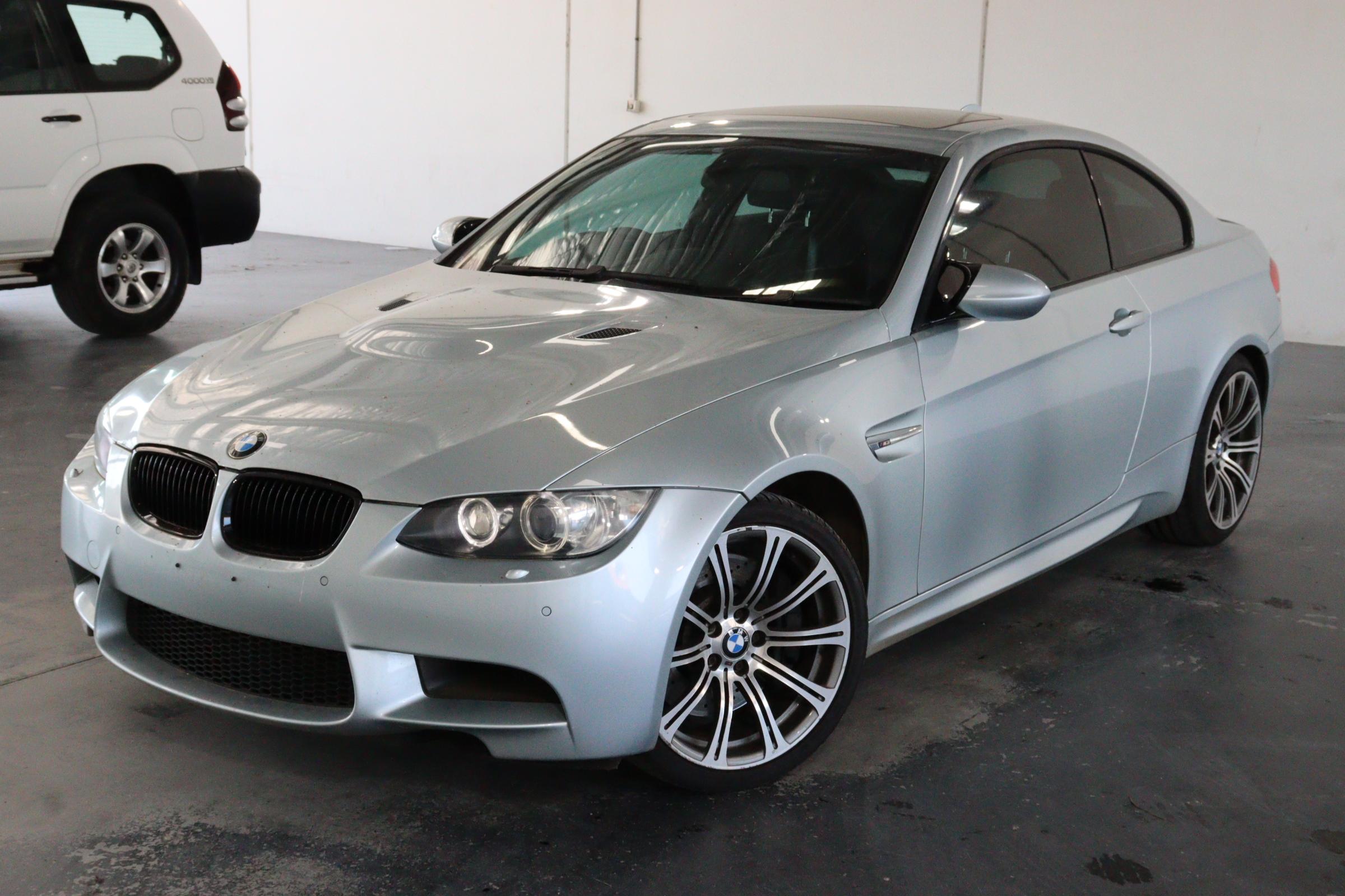 2009 BMW M3 E92 Manual Coupe