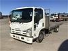 <p>2009 ISUZU NH NNRCA 001 4 x 2 Tray Body Truck</p>
