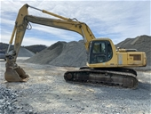 Earthmoving, EWPs, Forklifts, Sweepers, Plant & Equipment
