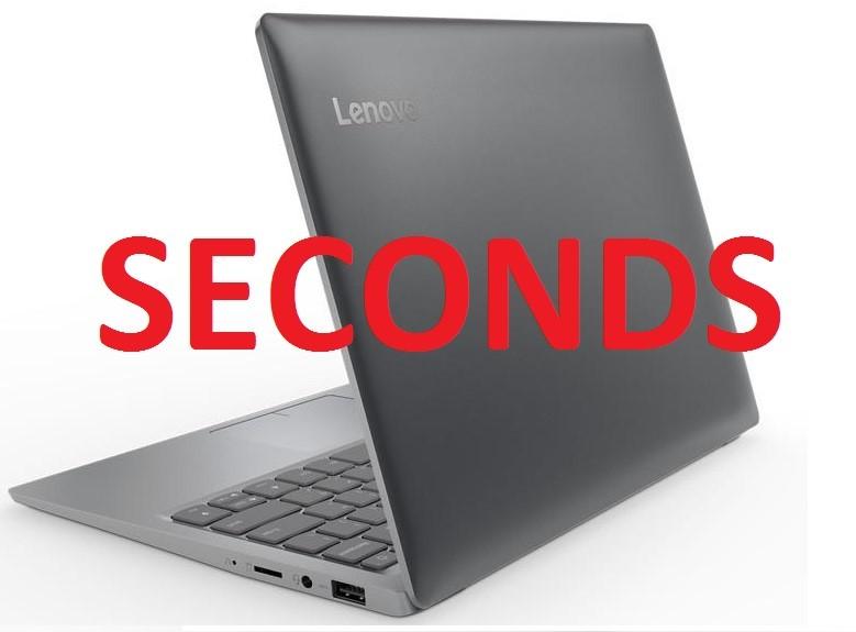 Lenovo IdeaPad 120S-14IAP 14-inch Notebook, Grey
