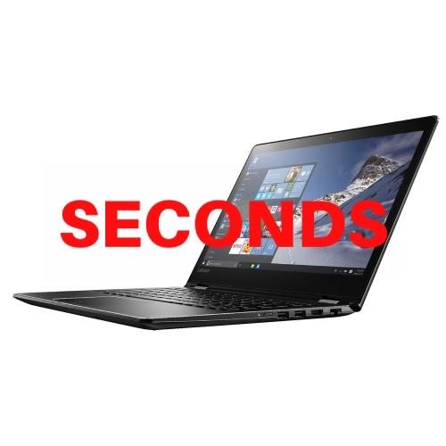 Lenovo Yoga 510-14ISK 14-inch Notebook, Black