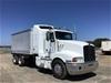 <p>2004 Kenworth T404 6 x 4 Tipper Truck</p>