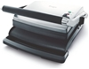 BREVILLE The Adjusta Grill & Press, Colour: Brushed Stainless Steel. Buyers