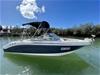 2014 CHAPARRAL H20 19 SKI FISH BOAT