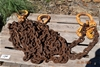 x 16mm x 9m Long 2 Leg Lifting Chain Set